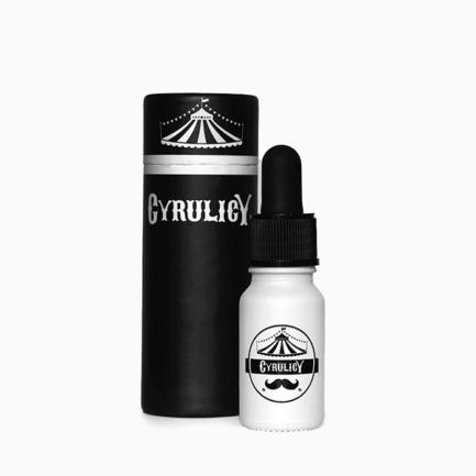 bezzapachowy, naturalny olej do brody