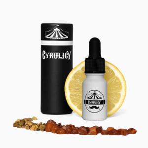 Najlepszy olejek do brody o męskim zapachu Siłacz Cyrulicy 10 ml