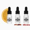 zestaw olejków do brody