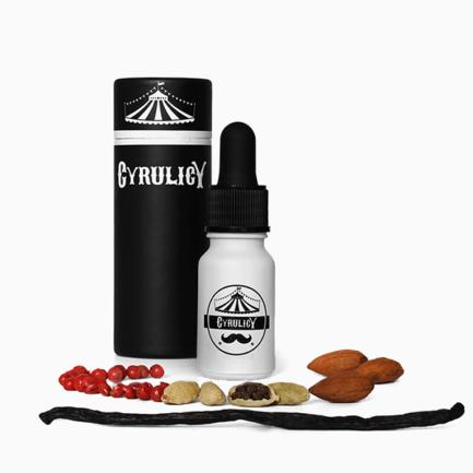 Olejek do brody o zapachu tytoniu i wanilii od Cyrulicy, czyli najlepszy olej do brody