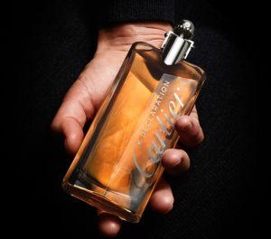 męski zapach cartier