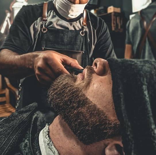 jak strzyc brode samodzielnie
