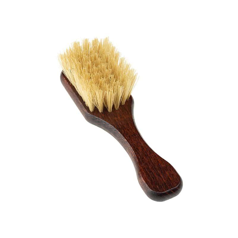 szczotka dla barbera