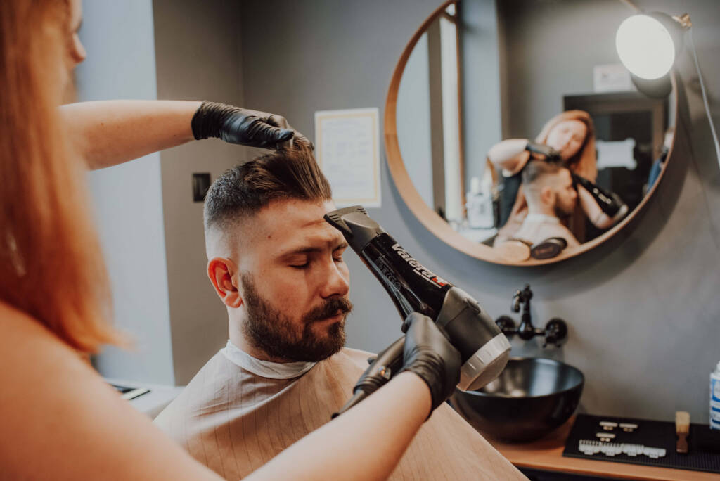 Cyrulicy na Kosztutce Barber Shop Katowice